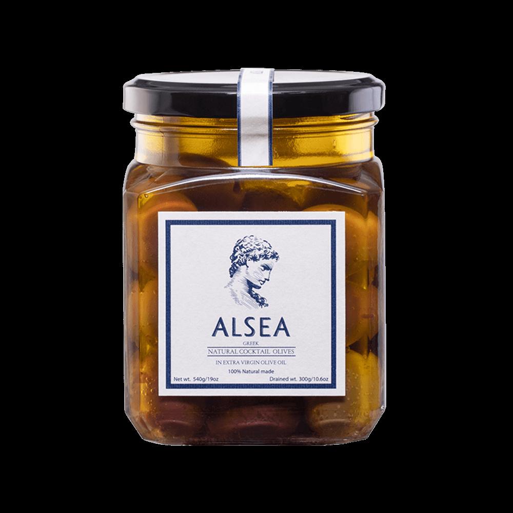 Alsea-Natural-Cocktail-Olives-in-EVOO