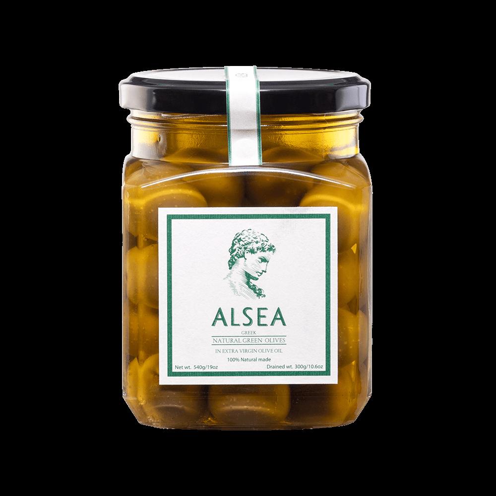 Alsea-Natural-Green-Olives-in-EVOO